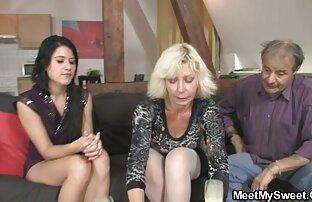 مامان از دو منشی با مشاعره زیاد می خواهد تا شوهر عمیقی بکشند کیرکوس متحرک