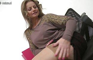 masseuse عکس کونوکوس لاغر می خواست تسلیم یک مشتری زیبا شود